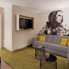 Hotel Indigo Düsseldorf - Victoriaplatz комната для гостей фото 5