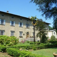 Отель Agriturismo Fattoria Di Gragnone Ареццо фото 7