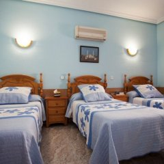 Отель Hostal Bermejo детские мероприятия фото 2