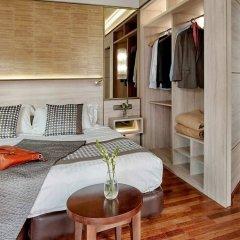 Отель Preciados Испания, Мадрид - отзывы, цены и фото номеров - забронировать отель Preciados онлайн комната для гостей фото 4