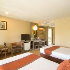 Отель Green Park Resort Таиланд, Паттайя - - забронировать отель Green Park Resort, цены и фото номеров фото 5
