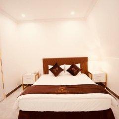 Отель Tulip City View Далат комната для гостей фото 5