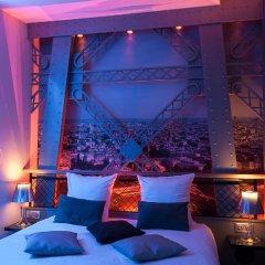 Отель Design Secret De Paris Париж помещение для мероприятий