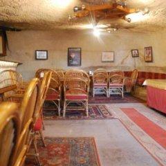 Lalezar Cave Hotel Турция, Гёреме - отзывы, цены и фото номеров - забронировать отель Lalezar Cave Hotel онлайн в номере фото 2