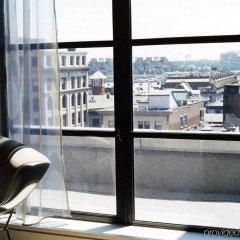 Отель Gault Канада, Монреаль - отзывы, цены и фото номеров - забронировать отель Gault онлайн балкон