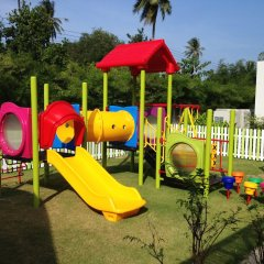 Отель Holiday Inn Resort Phuket Mai Khao Beach детские мероприятия