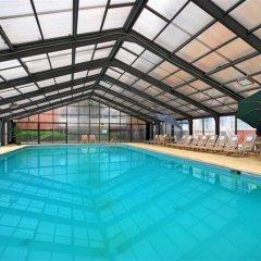 Отель Best Western Capital Beltway Ленхем бассейн фото 3