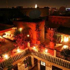 Отель Riad Carina Марокко, Марракеш - отзывы, цены и фото номеров - забронировать отель Riad Carina онлайн