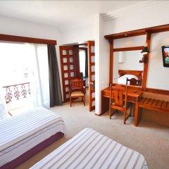 Отель Bac Pansiyon удобства в номере фото 2