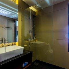 Отель Moxi Boutique Патонг ванная