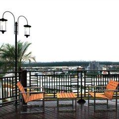 Отель The Narathiwas Hotel & Residence Sathorn Bangkok Таиланд, Бангкок - отзывы, цены и фото номеров - забронировать отель The Narathiwas Hotel & Residence Sathorn Bangkok онлайн фото 4