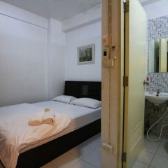Отель Bann Bunga комната для гостей фото 2