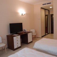 Отель Баккара Ярославль удобства в номере