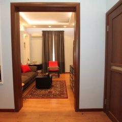 Апартаменты TVST Apartments Bolshaya Dmitrovka удобства в номере фото 2