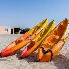 Отель Beach Resort by Bin Majid Hotels & Resorts фото 2