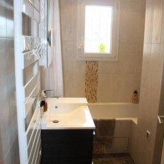 Отель Happyfew - Le Philibert Франция, Ницца - отзывы, цены и фото номеров - забронировать отель Happyfew - Le Philibert онлайн ванная