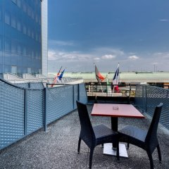 Best Western Plus Hotel Expo балкон