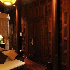 Отель Chakrabongse Villas Таиланд, Бангкок - отзывы, цены и фото номеров - забронировать отель Chakrabongse Villas онлайн комната для гостей фото 3