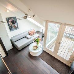 Отель East Quarter Apartments Нидерланды, Амстердам - отзывы, цены и фото номеров - забронировать отель East Quarter Apartments онлайн фото 21