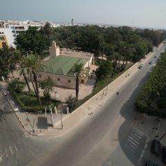 ONOMO Hotel Rabat Medina спортивное сооружение