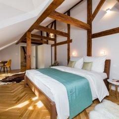 Апартаменты EMPIRENT Apartments Prague Castle комната для гостей фото 3