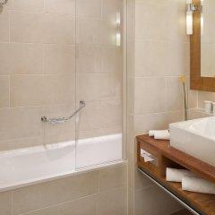 Отель Melia Berlin Hotel Германия, Берлин - отзывы, цены и фото номеров - забронировать отель Melia Berlin Hotel онлайн ванная