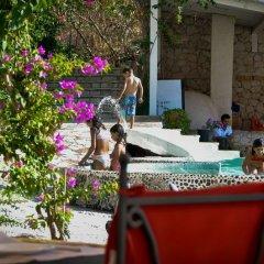 Отель Bougainville Bay Serviced Apartments Албания, Саранда - отзывы, цены и фото номеров - забронировать отель Bougainville Bay Serviced Apartments онлайн