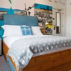 Отель Artist Residence Великобритания, Брайтон - отзывы, цены и фото номеров - забронировать отель Artist Residence онлайн комната для гостей