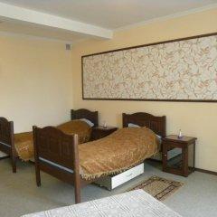 Hotel Zhemchuzhina интерьер отеля фото 2