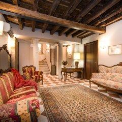 Отель Ca' Lavezzera комната для гостей фото 2