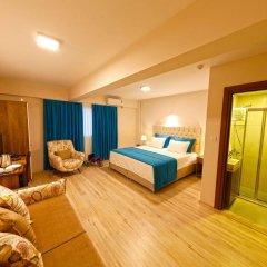 Fayton Hotel Турция, Акхисар - отзывы, цены и фото номеров - забронировать отель Fayton Hotel онлайн комната для гостей фото 2