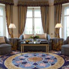 Hotel Ritz Мадрид комната для гостей фото 4
