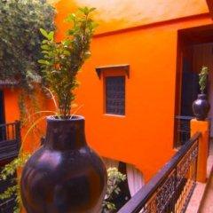 Отель Riad Hermès Марокко, Марракеш - отзывы, цены и фото номеров - забронировать отель Riad Hermès онлайн