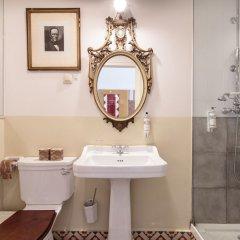 Отель The Independente Suites & Terrace комната для гостей фото 7