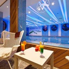 Vitosha Park Hotel бассейн