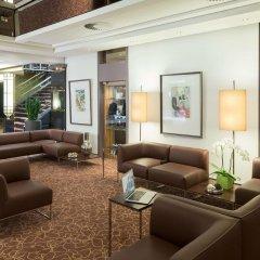Отель Lindner Congress Hotel Германия, Дюссельдорф - отзывы, цены и фото номеров - забронировать отель Lindner Congress Hotel онлайн гостиничный бар