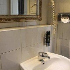 Altstadt Hotel St. Georg Дюссельдорф ванная
