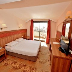 Отель Green Nature Resort & Spa - All Inclusive 5* Стандартный номер фото 3