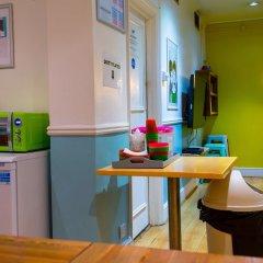 Отель Smart Hyde Park View - Hostel Великобритания, Лондон - 1 отзыв об отеле, цены и фото номеров - забронировать отель Smart Hyde Park View - Hostel онлайн детские мероприятия