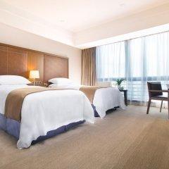 L'Hermitage Hotel Shenzhen комната для гостей фото 4