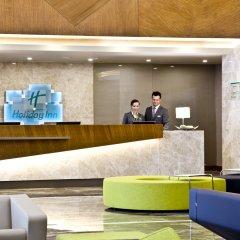 Holiday Inn Gaziantep Турция, Газиантеп - отзывы, цены и фото номеров - забронировать отель Holiday Inn Gaziantep онлайн интерьер отеля