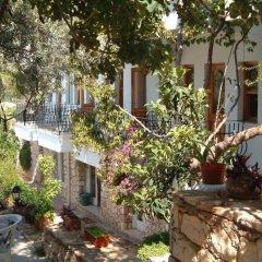 Oreo Hotel Турция, Каш - отзывы, цены и фото номеров - забронировать отель Oreo Hotel онлайн