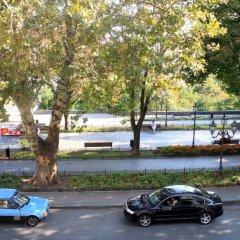 Апарт-отель на Преображенской 24 Одесса парковка