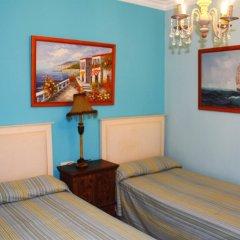 Отель Cortijo Fontanilla удобства в номере фото 2