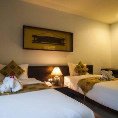 Отель Kasalong Phuket Resort комната для гостей фото 3