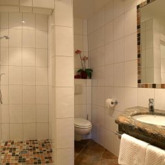Hotel Waldhof ванная