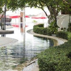 Отель Dara Samui Beach Resort - Adult Only Таиланд, Самуи - отзывы, цены и фото номеров - забронировать отель Dara Samui Beach Resort - Adult Only онлайн приотельная территория фото 2