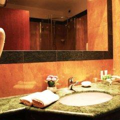 Отель Impero ванная фото 2