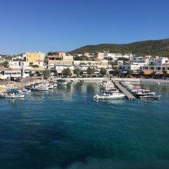 Отель Mistral Греция, Эгина - отзывы, цены и фото номеров - забронировать отель Mistral онлайн фото 10