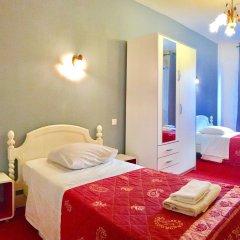 Отель Hôtel Saint Georges комната для гостей фото 3